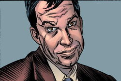 Robert Bethell (Earth-200111) from Punisher Vol 7 2 0001