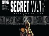 Secret War Vol 1 2