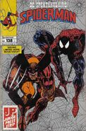 Spectaculaire Spiderman 138
