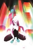 Spider-Gwen Vol 1 1 Textless