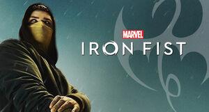 TV - Marvel's Iron Fist