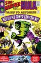 Tales to Astonish Vol 1 75