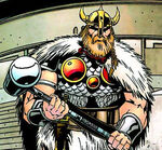 Thor Odinson (Earth-37072) from Exiles Vol 1 56 0001