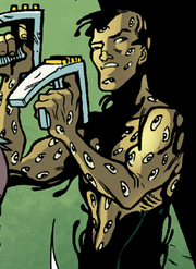 Trevor Hawkins (Earth-13729) from Wolverine and the X-Men Vol 1 29 0001