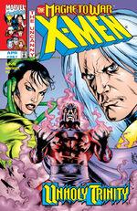 Uncanny X-Men Vol 1 367