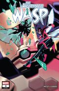 Unstoppable Wasp Vol 2 3