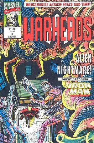 Warheads Vol 1 3