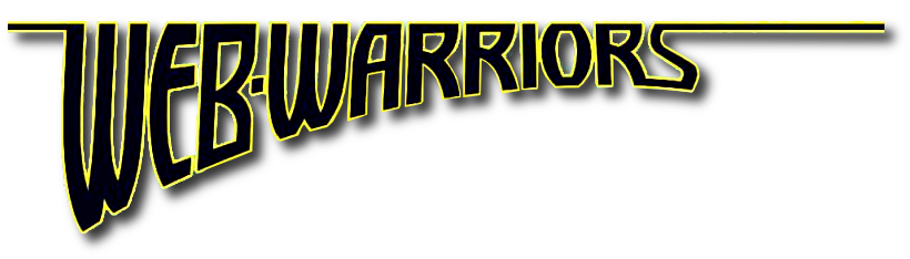 Web Warriors (2015) logo1