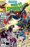 Web of Spider-Man Vol 1 91
