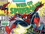 Web of Spider-Man Vol 1 91