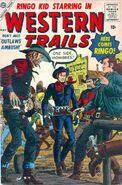 Western Trails Vol 1 1
