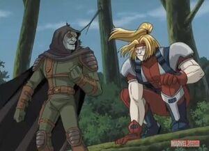 X-Men Evolution Season 4 3 Screenshot