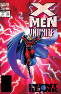 X-Men Unlimited Vol 1 2