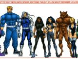 X-Nation (Earth-928)