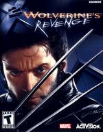 X2 Wolverine's Revenge