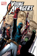 Young Avengers Vol 1 2