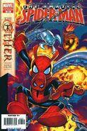 Amazing Spider-Man Vol 1 528 Variant