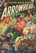 Arrowhead Vol 1 2