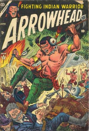 Arrowhead Vol 1 2