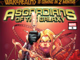 Asgardians of the Galaxy Vol 1 6