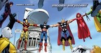 Avengers (Earth-14845) from Exiles Vol 1 49 0001