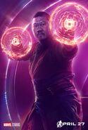 Avengers Infinity War poster 031