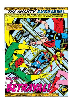 Avengers Vol 1 116 001