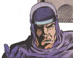 Baldur (Earth-928) Spider-Man 2099 Annual Vol 1 1