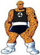 Benjamin Grimm (Earth-616) from Official Handbook of the Marvel Universe Vol 2 13 0001