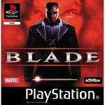 Blade Video Game