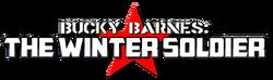 Bucky Barnes The Winter Soldier (2014) logo2