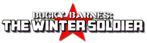 Bucky Barnes The Winter Soldier (2014) logo2
