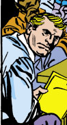 Charlie (Daily Bugle) (Earth-616) from Amazing Spider-Man Vol 1 103 001