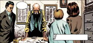 Clarion (Newspaper) (Earth-20007) from Marvels Comics Group Spider-Man Vol 1 1