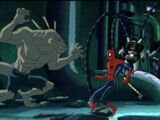 Ultimate Spider-Man (Animated Series) Season 2 1