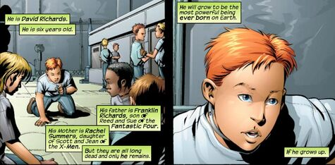 David Richards (Earth-2600) from Exiles Vol 1 12 0001