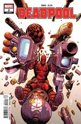 Deadpool Vol 7 2