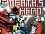 Death's Head Vol 2 3