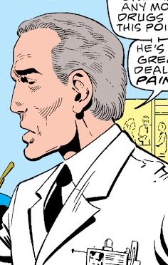 Doctor Don (Earth-616) from Fantastic Four Vol 1 285 002