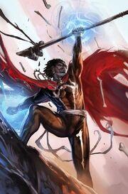 Jericho Drumm (Earth-616) | Marvel Database | FANDOM powered