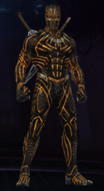 Erik Killmonger (Earth-TRN012) from Marvel Future Fight 002