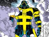 Exitar (Earth-616)