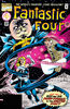 Fantastic Four Vol 1 399 Newsstand Edition