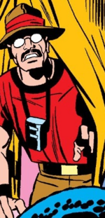 Gerard (Earth-616) from Black Panther Vol 1 9 001