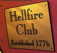 Hellfire Club (Earth-7642) from WildC.A.T.s X-Men Vol 1 The Modern Age 001