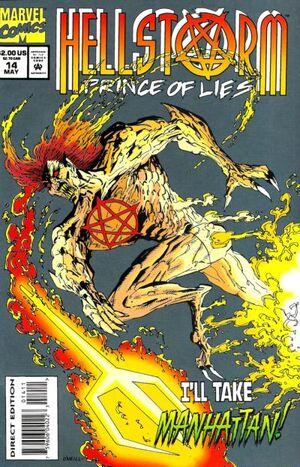 Hellstorm Prince of Lies Vol 1 14