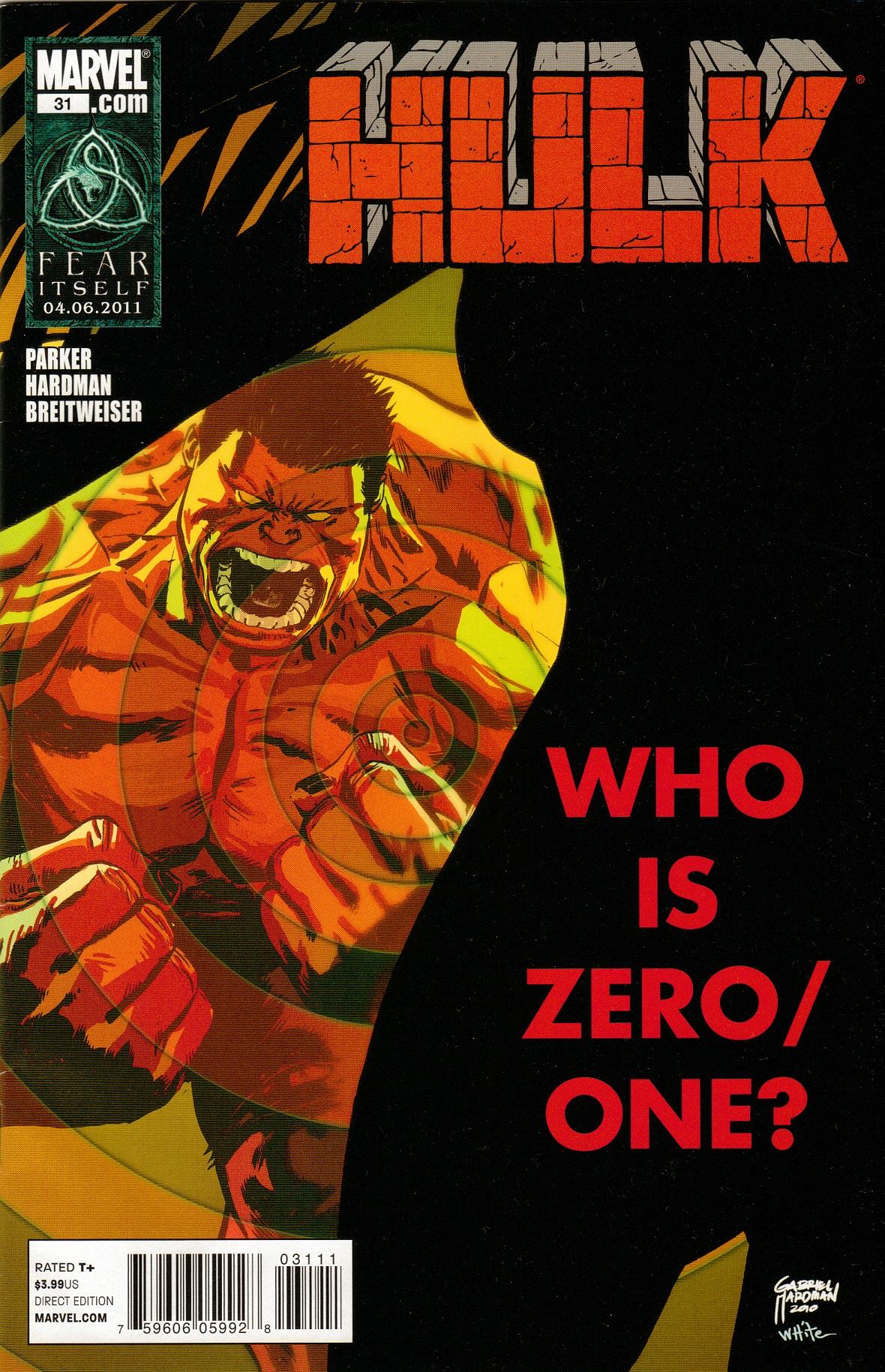 Hulk Vol 2 31
