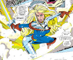 Illyana Rasputina (Earth-84309) from X-Force Annual Vol 1 1 0002
