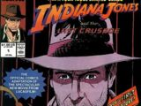 Indiana Jones and the Last Crusade Vol 2