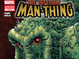 Infernal Man-Thing Vol 1 1